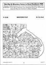 Map Image 008, Dodge County 1992