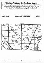 Map Image 010, Dodge County 1992
