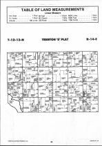 Map Image 012, Dodge County 1992