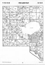 Map Image 033, Dodge County 1992
