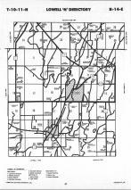 Map Image 042, Dodge County 1992
