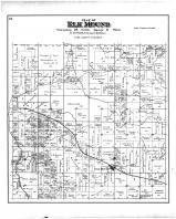 Elk Mound Township, Dunn County 1888