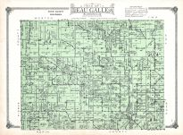 Eau Galle Township, Dunn County 1915