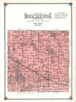 Elk Mound Township, Dunn County 1915