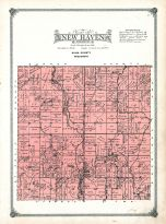 New Haven Township, Dunn County 1915