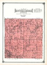 Otter Creek Township, Dunn County 1915