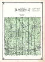 Tiffany Township, Dunn County 1915