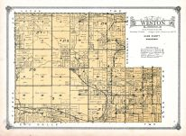 Weston Township, Dunn County 1915