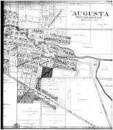 Augusta, Porterville - Right, Eau Claire County 1910