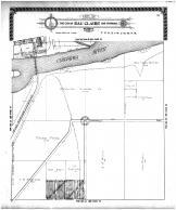 Eau Claire City and Environs, Chippewa River, Westville Lumber Co, Eau Claire County 1910