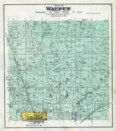 Waupun Township, Rock River, Willow Creek, Ladoga