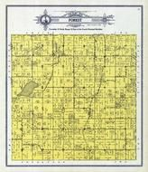 Forrest Township, Banner, Dotyville, Fond Du Lac County 1910