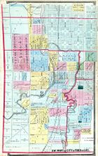 Fond du Lac - City Southwest, Fond du Lac 1874