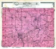 Beetown Township, Grant County 1918