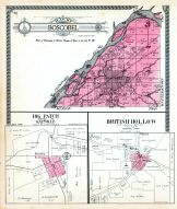 Boscobel, Big Patch, British Hollow, Grant County 1918