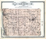 Glen Haven Township, Grant County 1918