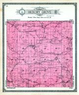 Hickory Grove Township, Grant County 1918