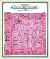 Liberty Township, Grant County 1918