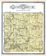 Little Grant Township, Grant County 1918
