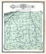 Marion Township, Grant County 1918