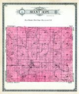 Mount Hope Township, Grant County 1918