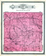 Mount Ida Township, Grant County 1918