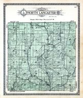 North Lancaster Township, Grant County 1918