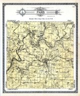Paris Township, Grant County 1918