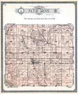 Patch Grove Township, Grant County 1918