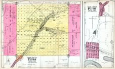 Potosi - South, Potosi - North, Grant County 1918
