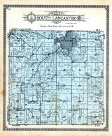 South Lancaster Township, Grant County 1918