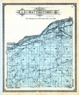 Watterstown Township, Grant County 1918