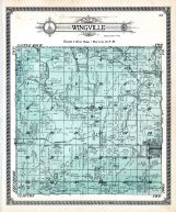 Wingville Township, Grant County 1918