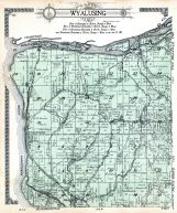 Wyalusing Township, Grant County 1918