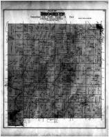Brooklyn Township, Attion, Green County 1891