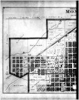 Monroe City - North - Left, Green County 1891