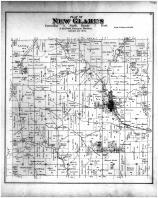New Glarus Township, Green County 1891