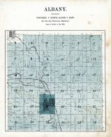 Albany 1, Green County 1902