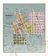Albany 2, Green County 1902