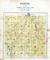 Exeter, Green County 1902