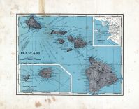 Hawaii, Green County 1902