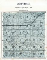 Jefferson, Green County 1902