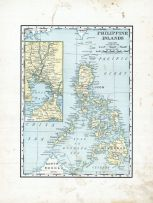 Philippine Islands, Green County 1902