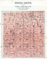 Spring Grove, Green County 1902