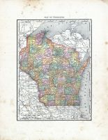 State Map, Green County 1902