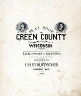 Green County 1902