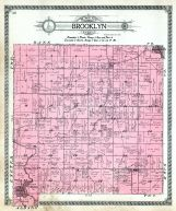 Brooklyn Township, Green County 1918