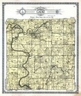 Cadiz Township, Green County 1918