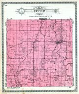 Exeter Township, Green County 1918
