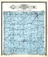 Jefferson Township, Green County 1918